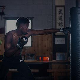 MMA & Kickboxing