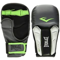 Everlast Universele MMA Traininghandschoenen Grijs