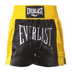 Everlast Mens Thai Boxer Shorts