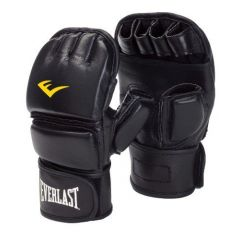 Everlast Martial Arts Pu Closed Duim Grappling