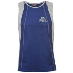 Lonsdale Performance Sleeveless Tee