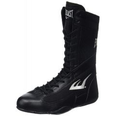 Everlast Lockdown High Top Boxing Boots