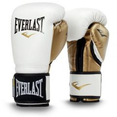 Everlast Womens Powerlock Hook & Loop Training Gloves