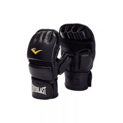 Everlast Martial Arts Pu Closed Thumb Grappling