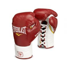 Everlast Mx Professional Fight Boxing Gloves