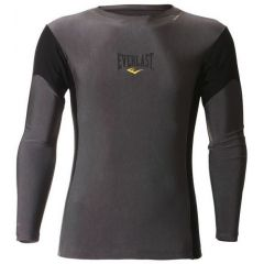 Everlast Long Sleeve Rash Guard