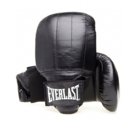 Everlast Pu Pro Bag Gloves Boston