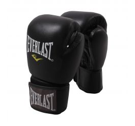 Everlast Muay Thai Pro Boxing Gloves