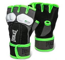 Everlast Unisex Evergel Handwraps Grey/green