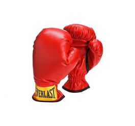 Everlast Youth Laceless Training Boxing Gloves