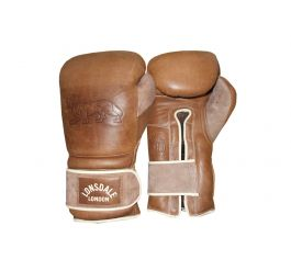 Lonsdale Vintage Training Glove