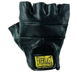 Everlast Leather All Competition