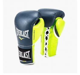 Everlast Powerlock Training Glove Lace