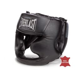 Everlast Full Protection Head Gear