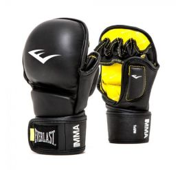 Everlast MMA Closed Thumb