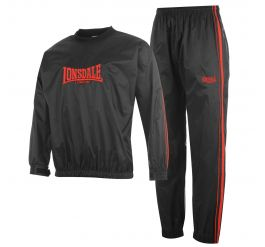 Lonsdale Heavy Duty Sweat Suit