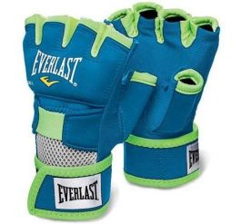 Everlast Evergel Handwraps Blue/green