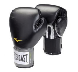 Everlast Velcro Pro Style Training Gloves