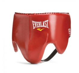 Everlast Mx Cup With Hook And Loop Velcro