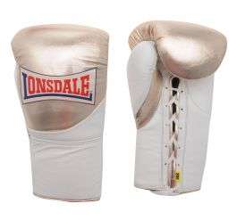 Lonsdale Ultimate Mkii Pro Fight Contest Glove