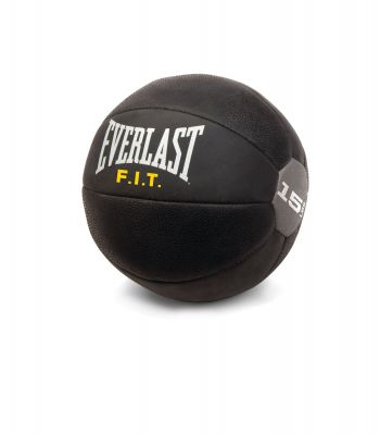 Everlast Fit Powercore Medicine Ball 15 Lbs