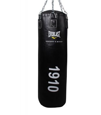 Everlast 1910 Heavy Premium Punch Bag