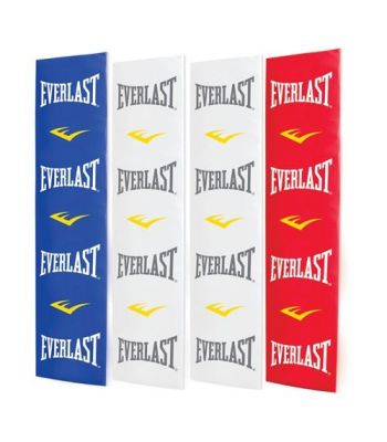 Everlast Boxing Ring Corner Cushions