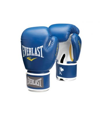 Everlast Leather Thai Boxing Glove