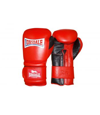 Lonsdale Barn Burner- Hook & Loop Glove