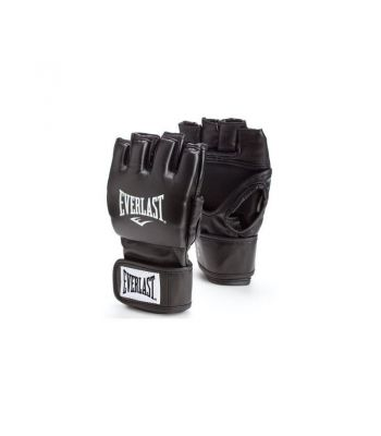 Everlast Martial Arts Pu Open Thumb Grappling