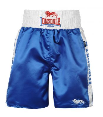 Lonsdale Pro Large Logo Trunks