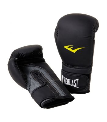 Everlast Matte Pu Boxing Glove