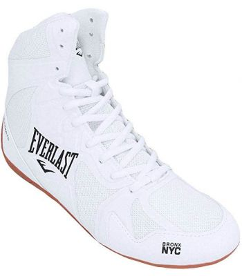 Everlast Ultimate Boxing Shoes