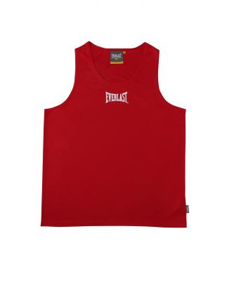 Everlast Mens Competition Vest Tank Top