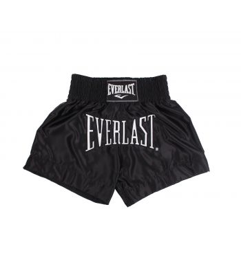 Everlast Mens Thai Boxing Short