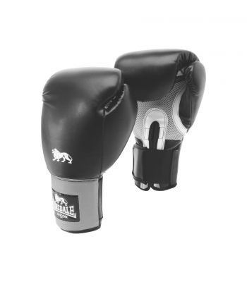 Lonsdale Jab Training Glove - Hook & Loop