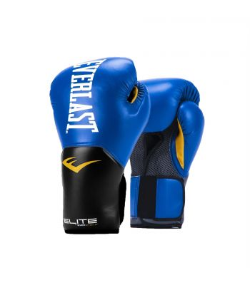 Everlast Elite Prostyle Training Gloves