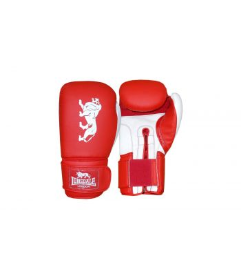 Lonsdale Cruiser  Training Glove - Hook & Loop