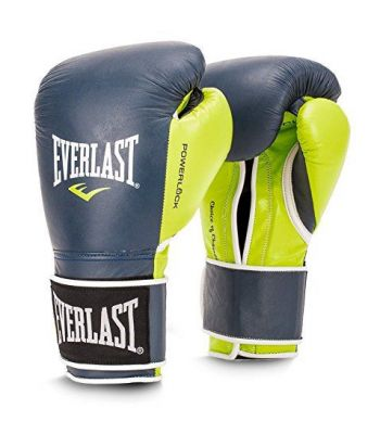 Everlast Powerlock Glove Hook & Loop