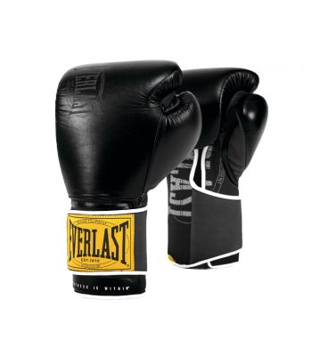 Everlast 1910 Training Glove Hook Loop