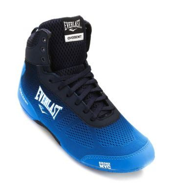 Everlast Forceknit Boxing Shoes