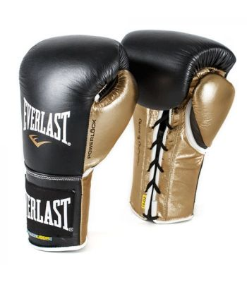 Everlast Powerlock Pro Fight Glove