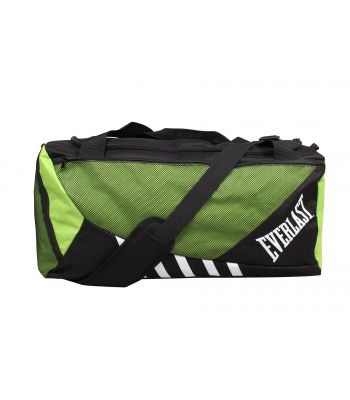 Everlast Sports Bag Holdall - Green