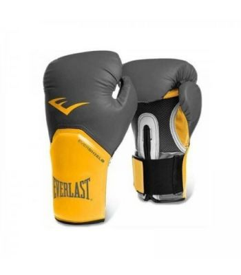 Training Gloves 14 oz Carrying Case EVERLAST Boxing Gloves Pro Style Elite