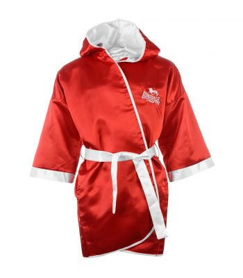 Lonsdale Boxing Contest Robe/gown