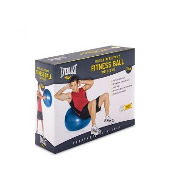 Everlast Anti-burst Inflatable Balls 75cm