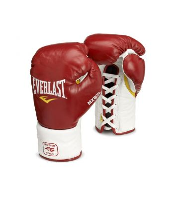 Everlast Mx Professional Fight Guantes de boxeo
