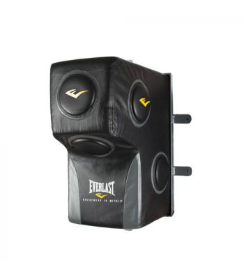 Everlast Wall-mounted Heavy Bag Pu