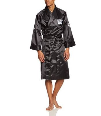 Everlast Polysatin Full Length Robe