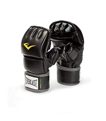 Everlast PU Wristwrap Heavy Bag Glove